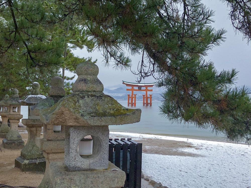 nochio。さんの厳島神社への投稿