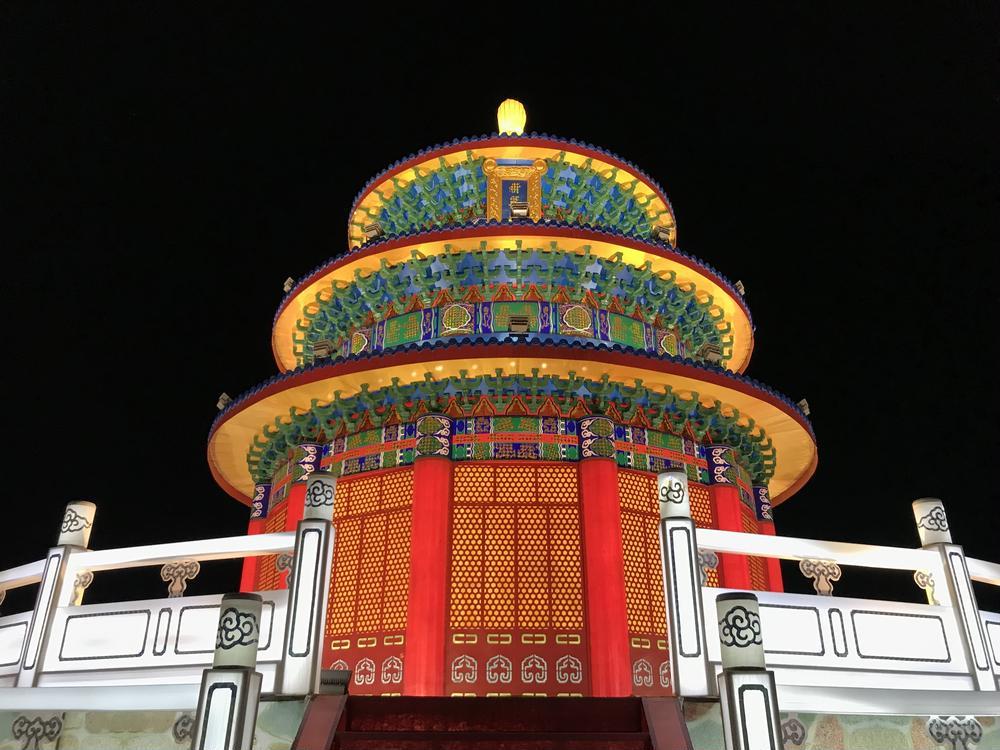 miさんの東京ドイツ村ウインターイルミネーション 2018-2019への投稿