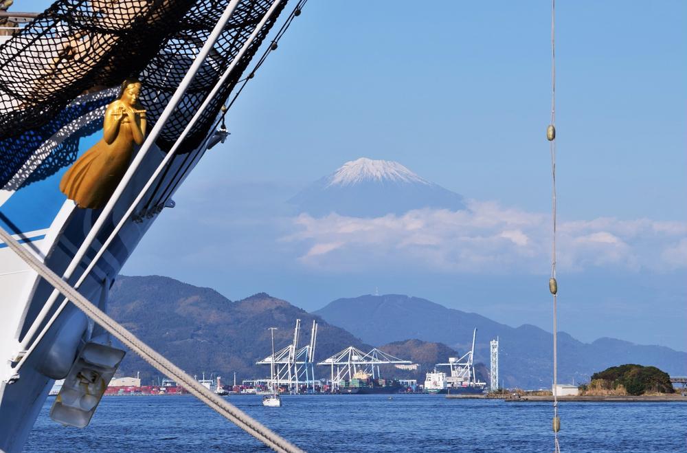 ひろみさんの清水港への投稿