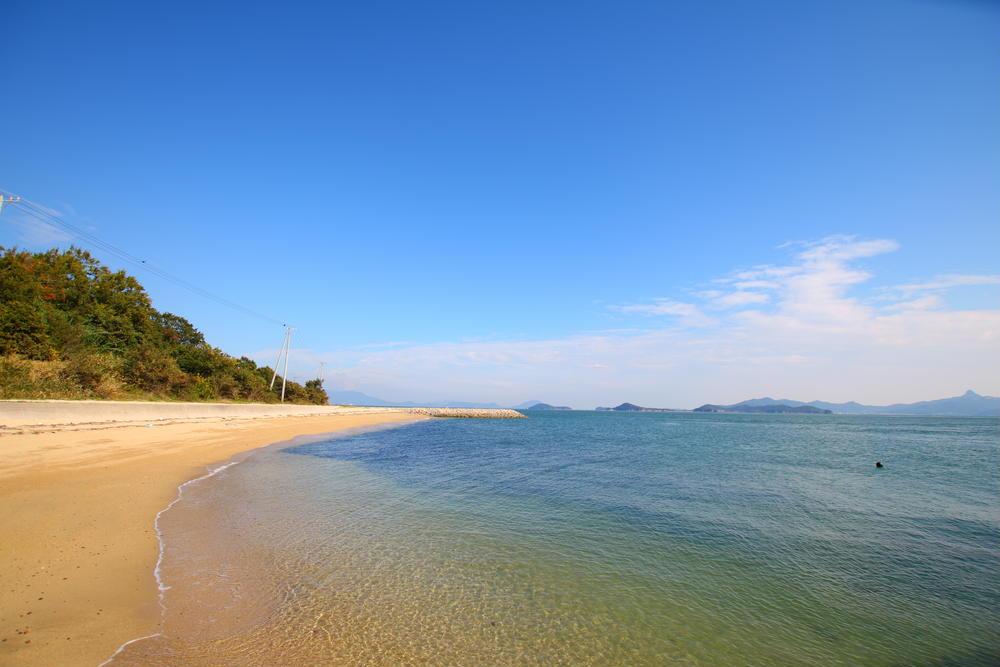 Yuhei Senoさんの男木島への投稿