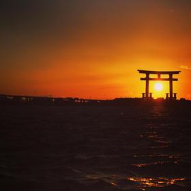 岳人さんの弁天島海浜公園への投稿