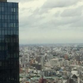 WSM4=auⓂ︎zさんのスターバックス 新宿エルタワー店への投稿