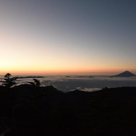 ブルーライオンさんの国師ケ岳への投稿