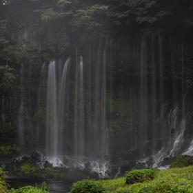 Et-ileさんの白糸の滝への投稿
