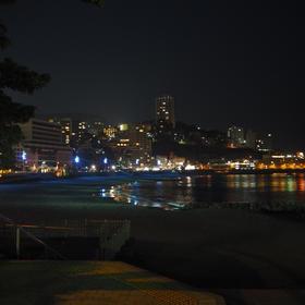 YUDUDUさんの熱海サンビーチへの投稿