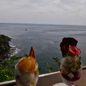nanakoさんのアカオリゾート Restaurant&Sweets 花の妖精への投稿