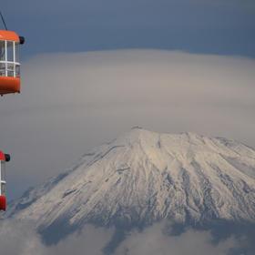 キトキトコキさんの富士市・東名冨士川サービスエリアへの投稿