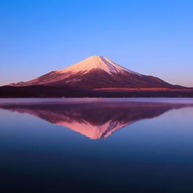 dark angelさんの山梨県山中湖への投稿