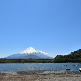 momochanさんの精進湖への投稿