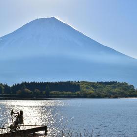 momochanさんの田貫湖への投稿