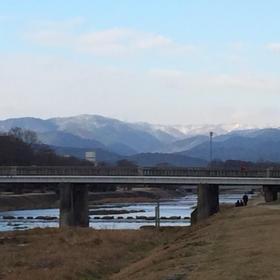 csideさんの京都・鴨川 河畔への投稿