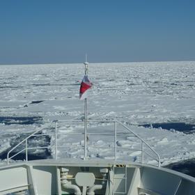 ケンサンさんの流氷観光砕氷船「おーろら」への投稿