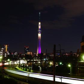 Takayasu Sasakiさんの東京スカイツリー(R)への投稿